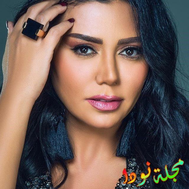 رانيا يوسف 2018