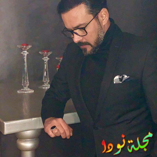 في مسلسله رمضان 2019