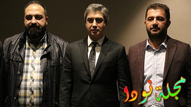 نجاتي شاشماز المعروف بمراد علمدار