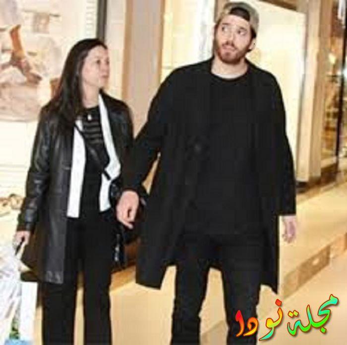 يوم التسوق مع الأم