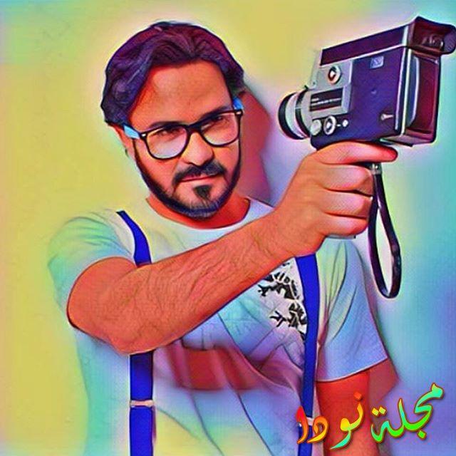 Mohamed Ragab محمد رجب