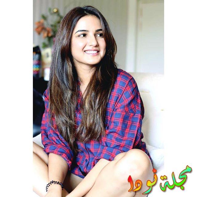 Jasmin Bhasin Instagram
