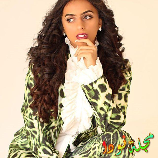 أول مغنية بوب من السعودية