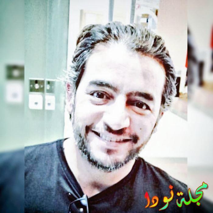 زوجة هاني سلامة بريهان محمد