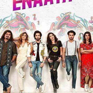 قصة مسلسل عناية الباكستاني Enaaya
