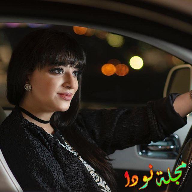 ممثلة سعودية تحصد دور البطولة