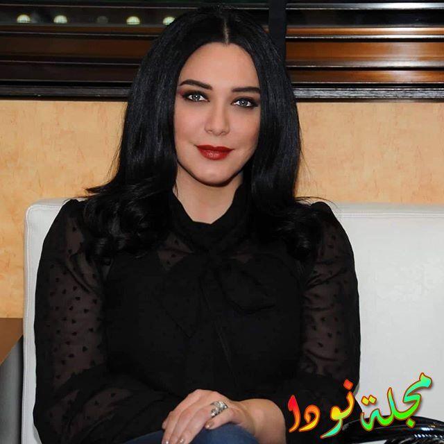 Sulaf Fawakherji 2018