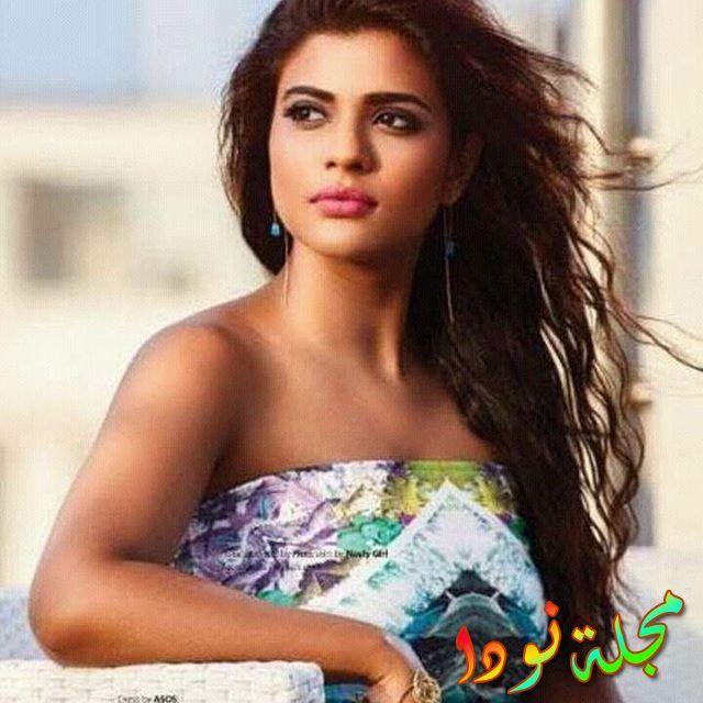 آيشواريا راجيش ممثلة سينمائية