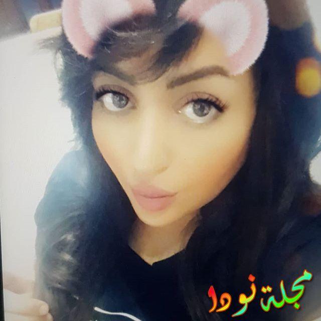 أحدث صورة لأسماء الحسن الممثلة السعودية