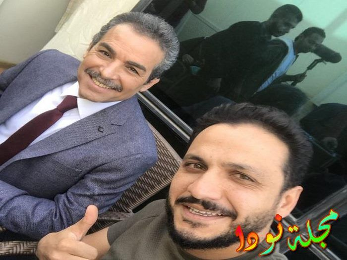 أحمد عبد العزيز في كلبش3