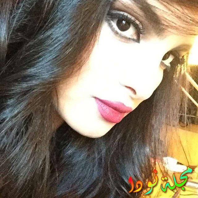الممثلة السعودية ايمان الغربي