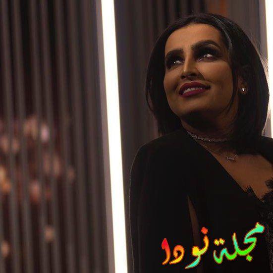 الممثلة العنود الحربي