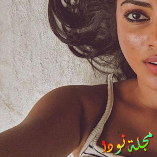 الممثلة الهندية السينمائية أمالا بول