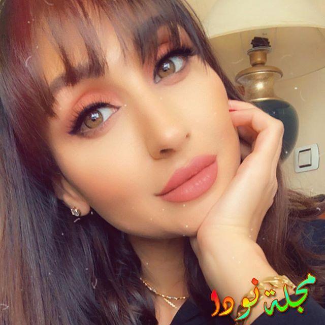 الممثلة جيسي عبدو