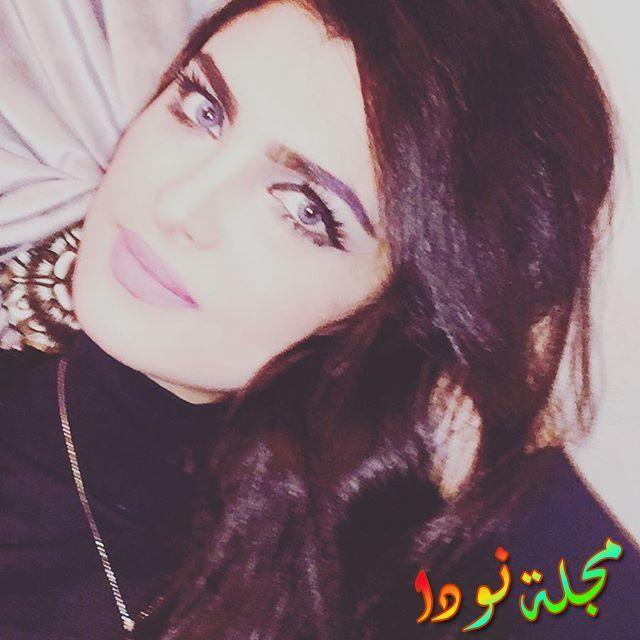 ايمان الغربي ممثلة سعودية