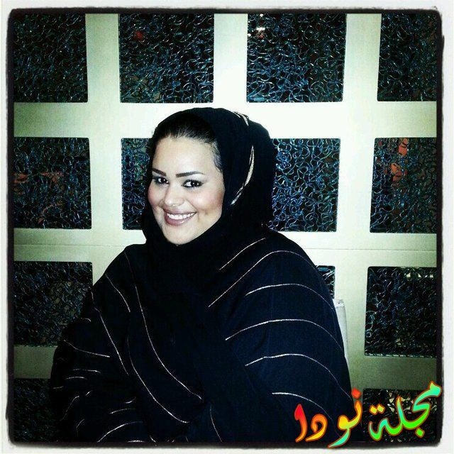 سارة الجابر قبل الرجيم