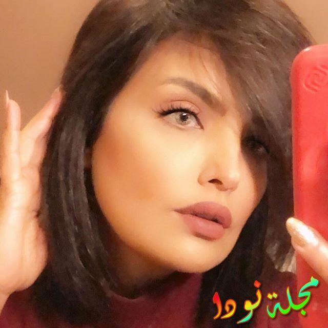 صورة بدور عبد الله إنستقرام