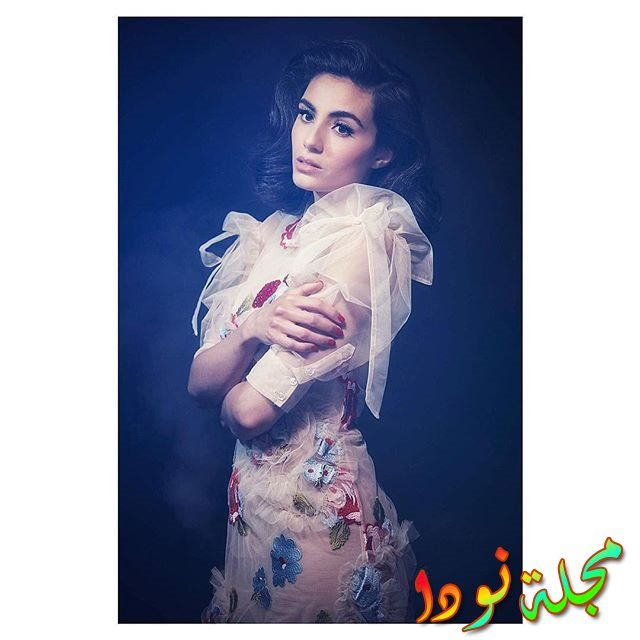 عائشة هارت ممثلة وكاتبة سيناريو