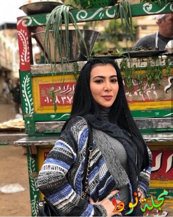 ميرهان حسين بطلة المسلسل