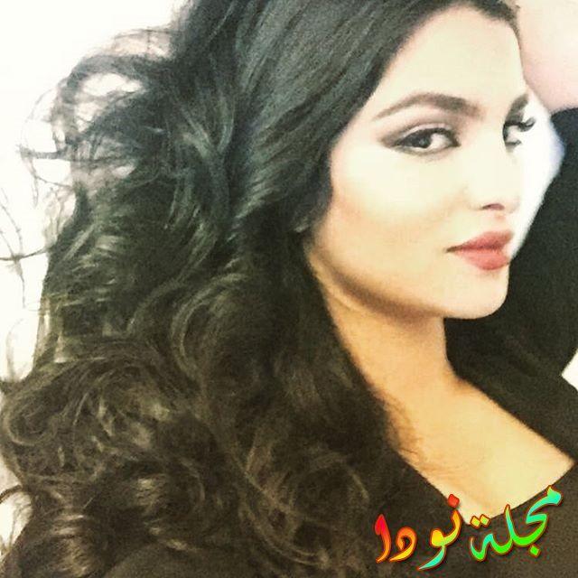 Imane Gharbi