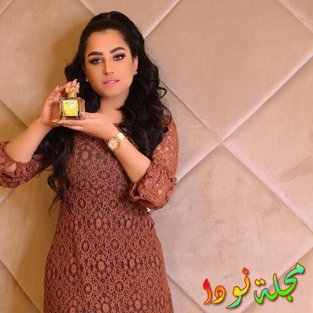 آخر أخبار الممثلة مهرة