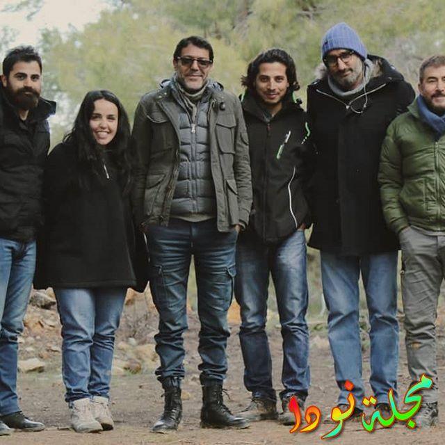أبطال مسلسل دقيقة صمت رمضان 2019