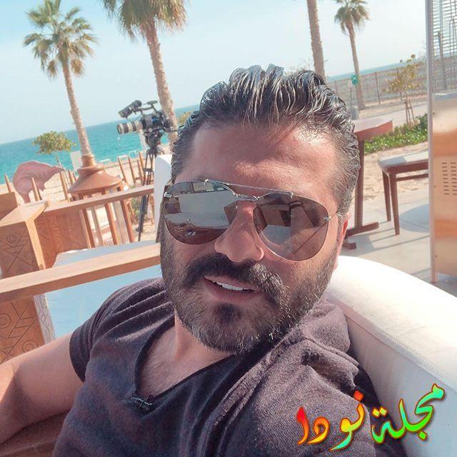 الفنان السوري يزن السيد 2018