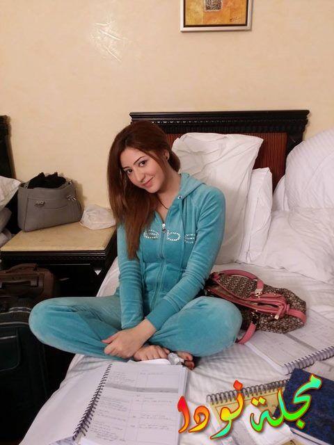 الممثلة لمار مواليد 1983