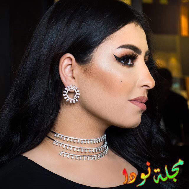 صورة جديدة للممثلة مهرة