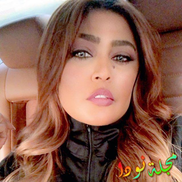الفنانة وعد السعودية