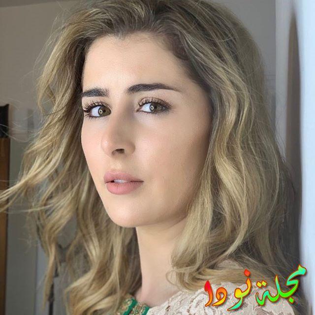 الجمال عائشة بن أحمد