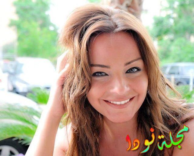 الفنانة تولين البكري مسلمة