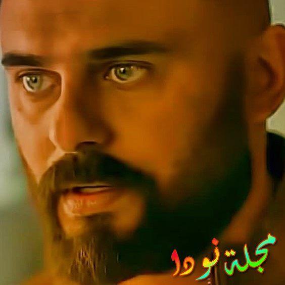 الفنان المصري أحمد صلاح حسني بطل حكايتي