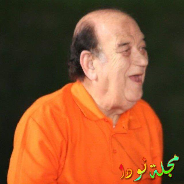الفنان حسن حسني