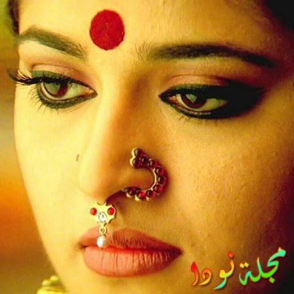 الممثلة الهندية أنوشكا شيتي
