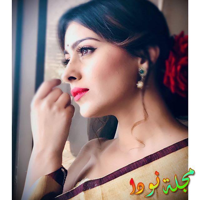 الممثلة الهندية Aparna Dixit