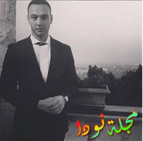 الممثل المصري أحمد خالد صالح