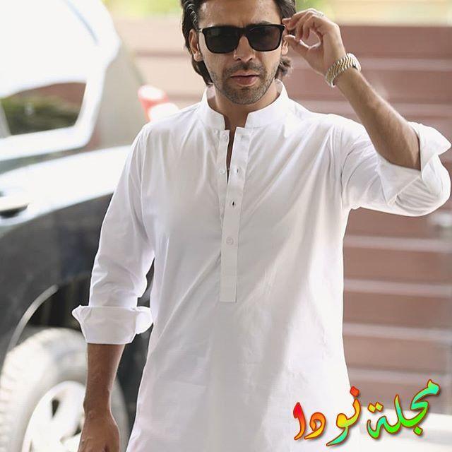 الممثل Farhan Saeed