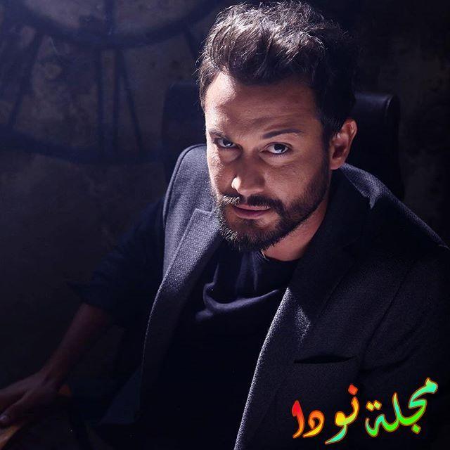 بوراك سردار بطل مسلسل لا أحد يعلم
