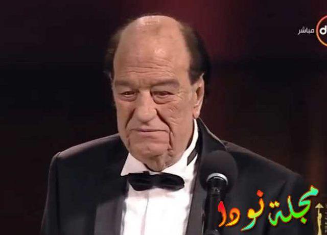 حقيقة وفاة حسن حسني