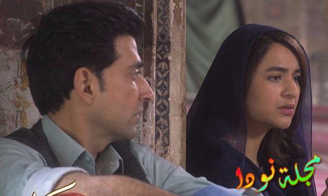 سامي خان ويمنى زايدي في انكار