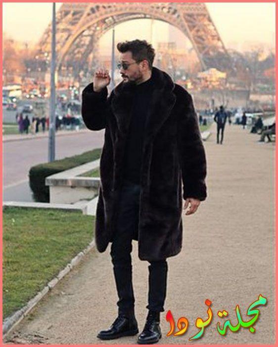 سردار في باريس