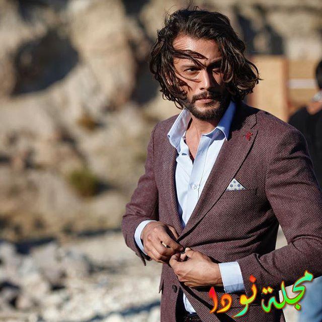 صورة بوراك سردار باللوك القديم