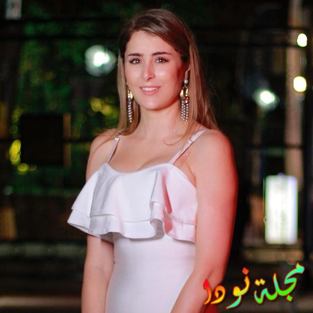 صورة جديدة عائشة بن أحمد