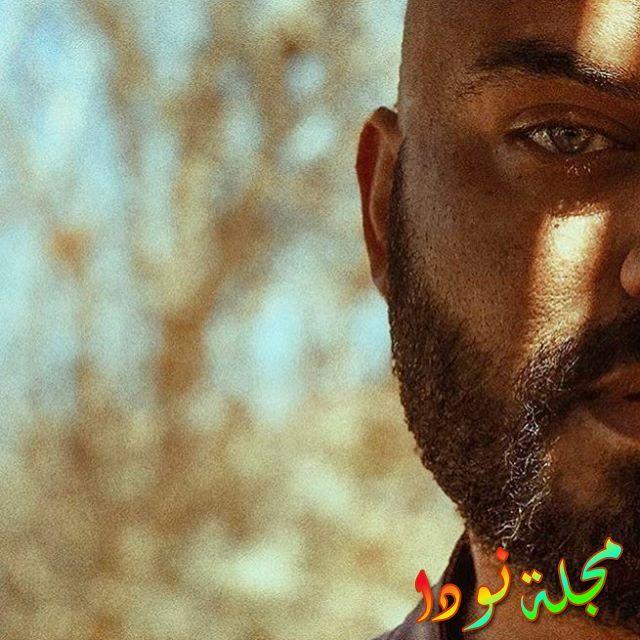 صورة جديدة لأحمد صلاح حسني