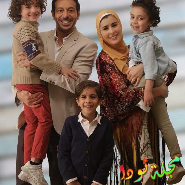 عائشة بن أحمد في مسلسل أبو جبل