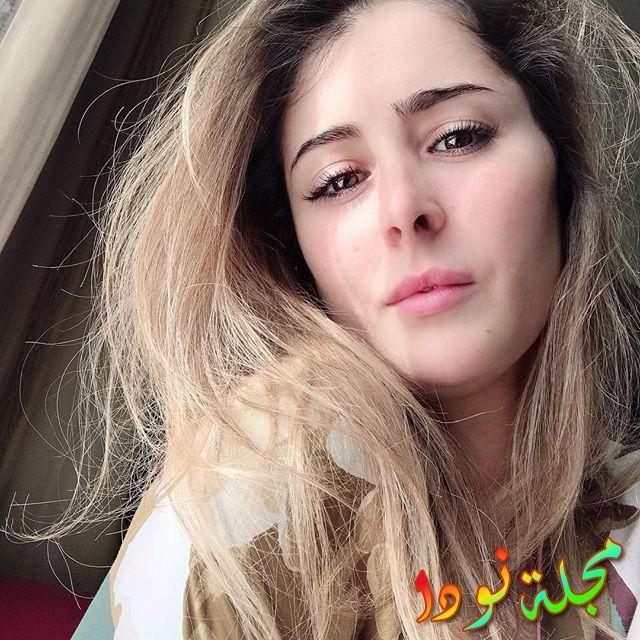عائشة بن أحمد مواليد 1989