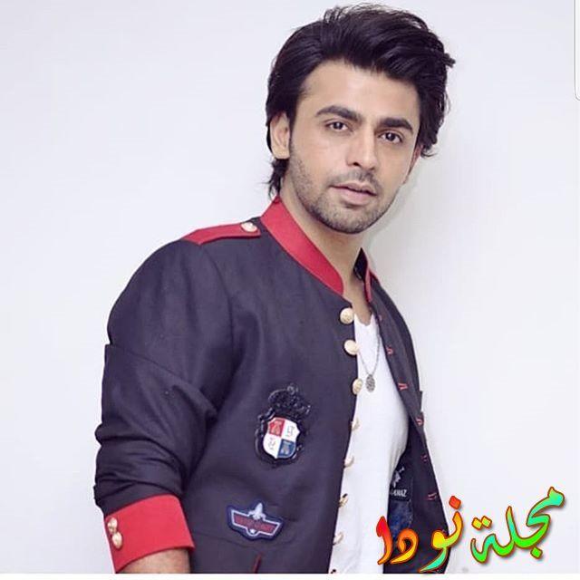 Farhan Saeed 2019