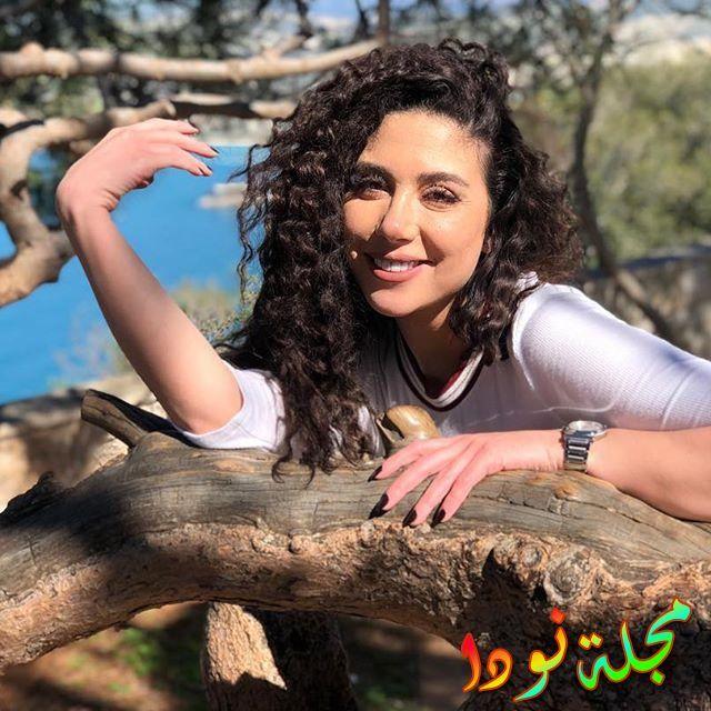 Nour Saab 2019