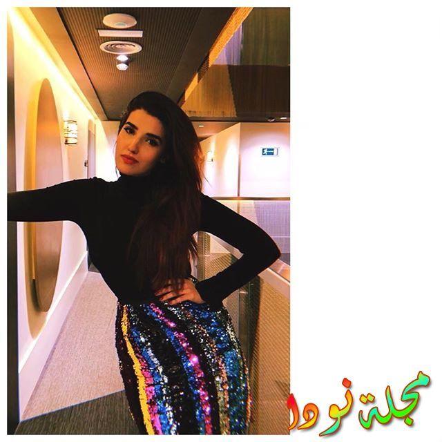أحلى صورة للممثلة حريم فاروق